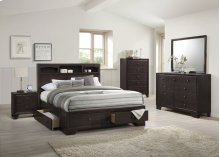 Ronda 4pc Bedroom Set