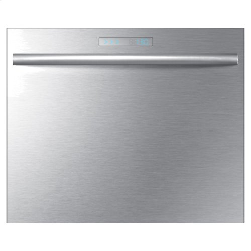 DW80H9950US Top Control Dishwasher with WaterWall Technology