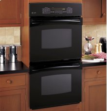 "GE Profile 27"" Built-In Convection/Thermal Wall Oven"