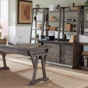 Liberty Furniture Industries5 Piece Desk