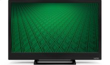 "VIZIO D-Series 24"" Class 720p Edge-Lit LED HDTV - SPECIAL FLOOR DISPLAY CLEARANCE"