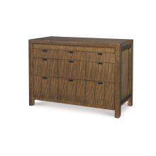 Clarksville Esquire Cabinet w/ 9 Drawers