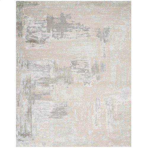 Christopher Guy Wool & Silk Collection Cgs06 Ajmer/misted Morning and Ciel