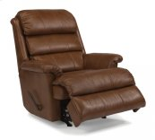 Yukon Leather Recliner