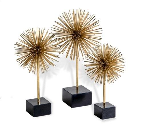 Brass Urchins