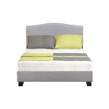 Tammy Gray - Full/Queen Size Headboard