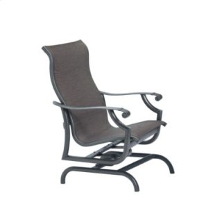 Montreux Sling Action Lounger