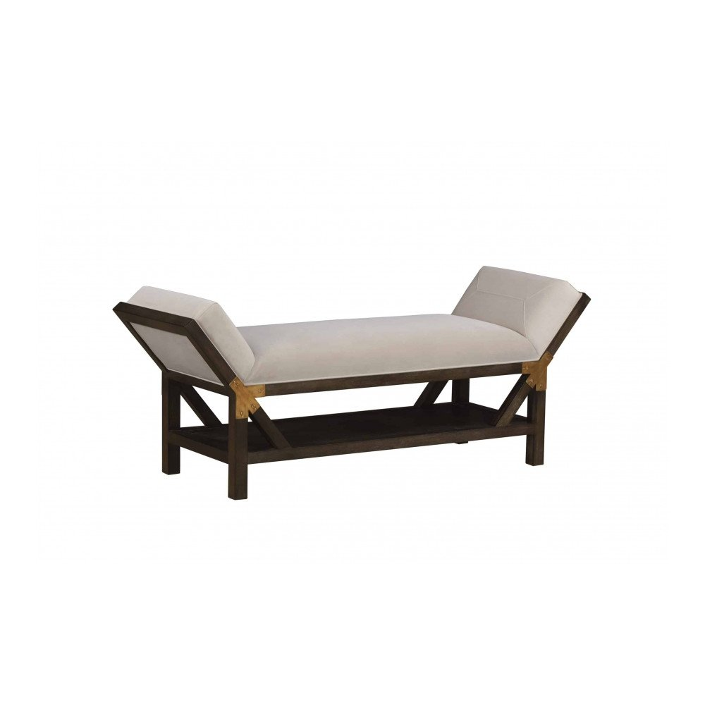 WoodWright Robie Bench
