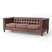 "Abbott 85"" Sofa-cigar"