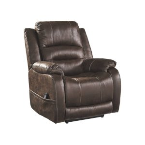 AshleySIGNATURE DESIGN BY ASHLEYPower Recliner/ADJ Headrest