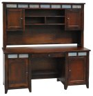 Fire Creek 36inch Office Hutch Product Image
