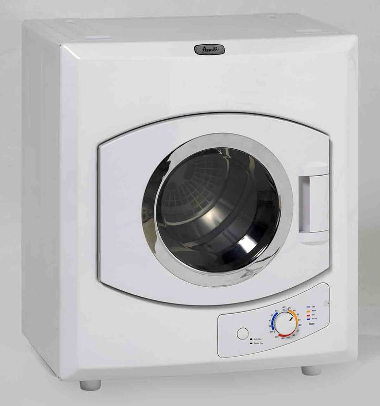 Clothes Dryer  WHITE