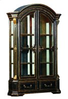 Seville Display Cabinet Product Image