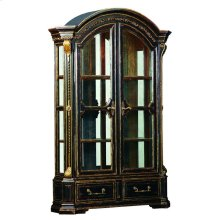Seville Display Cabinet