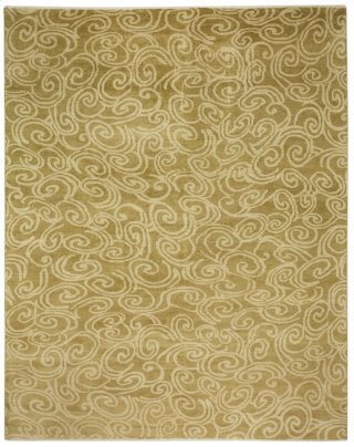 Curly Ques Rug - 10' x 14'