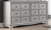 Toulon Dresser Product Image
