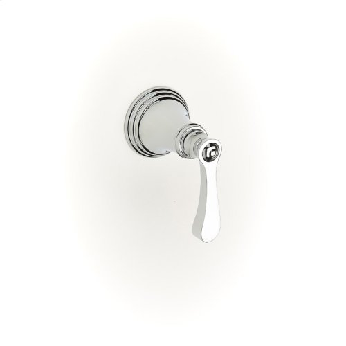 Volume Control and Diverters Berea (series 11) Polished Chrome