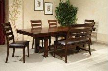 Kona Dining Trestle Table