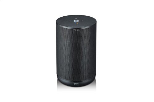 LG XBOOM AI ThinQ WK7 with Google Assistant Built-in