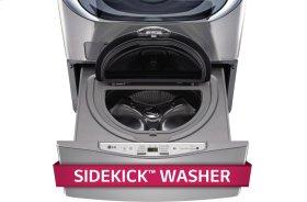 1.0 CU. FT. SideKick Pedestal Washer, LG TWIN Wash Compatible