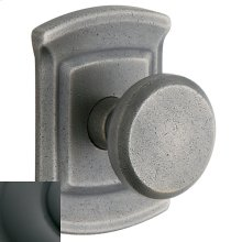 Oil-Rubbed Bronze 5023 Estate Knob