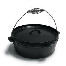 Cast Iron Dutch Oven