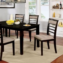 Fafnir 7 Pc. Dining Table Set