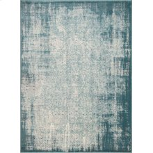 Weathered Treasures Luminance Aqua Rugs