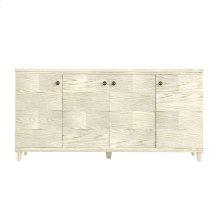 Coastal Living Resort Ocean Breakers Console In Sail Cloth