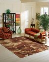 Somerset St85 Mtc Rectangle Rug 7'9'' X 10'10''