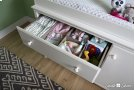 Drawer organizers - Beige Product Image