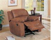 "RECLINER 39""X40""X39""H Product Image"