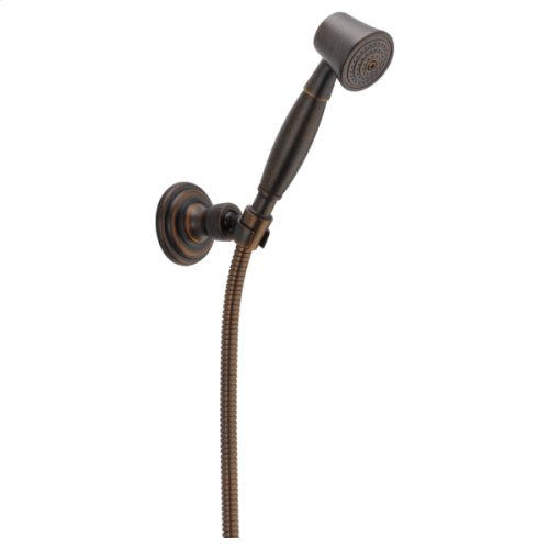 Wall Mount Handshower - Less Elbow