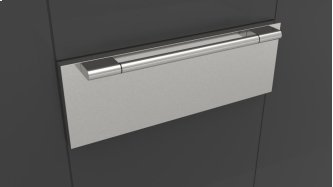 "30"" Pro Warming Drawer"
