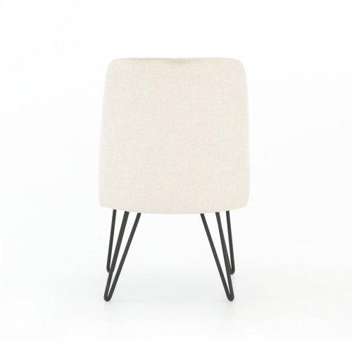 Tatum Dining Chair-savile Flax