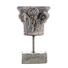 Agathe Decorative Piece (6/box)