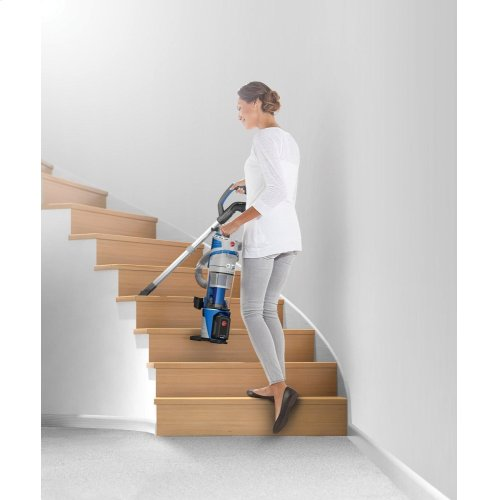 Air Cordless Lift Deluxe Upright Vacuum