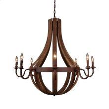 Pasquale Single Layer Pendant Lamp