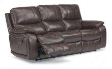 Woodstock Fabric Reclining Sofa