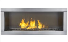 Galaxy Stainless Steel , Propane