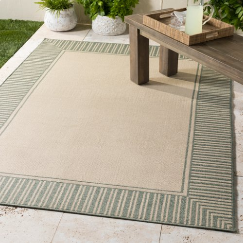"Alfresco ALF-9686 8'10"" Round"