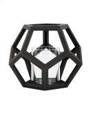 Ubon Small Wood Lantern Product Image