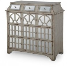 HOT BUY CLEARANCE!!! Santee Hall Chest Cabinet
