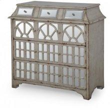 Santee Hall Chest Cabinet