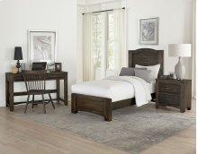 Slate Bed (Twin or Full)