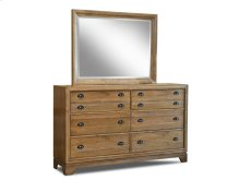 Bedroom Mirror 794-660 MIRR