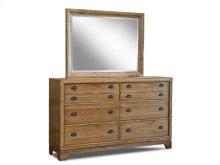 Bedroom Dresser 794-650 DRES