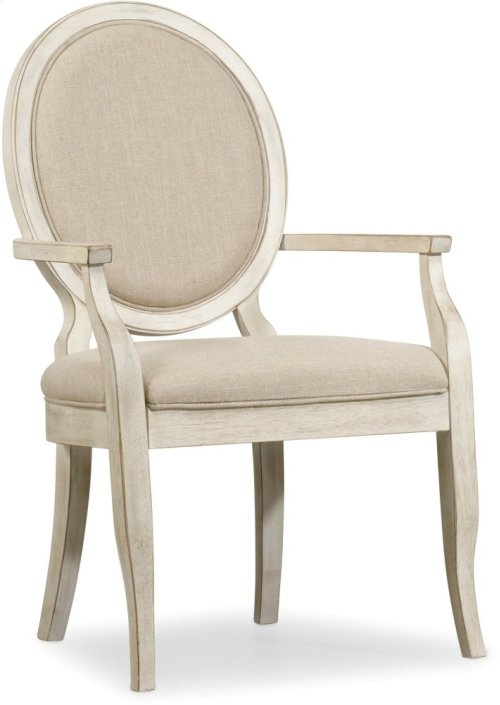 Sunset Point Upholstered Arm Chair