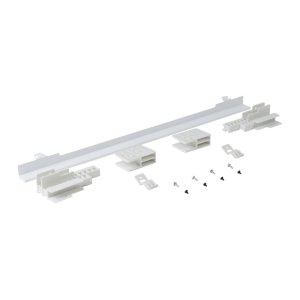 KitchenaidBuilt-In Oven Vent Trim Kit - White