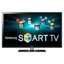 "55"" Class (54.6"" Diag.) LED 6050 Series Smart TV"